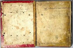 Библия Анны Ярославовны